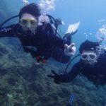 沖縄ダイビング☆10/13 サンゴ礁体験ダイビング 8:00~ たく