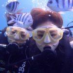 沖縄ダイビング☆ 10/27 珊瑚体験ダイビング 10時~ しおん