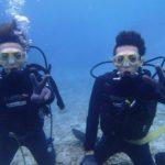 沖縄ダイビング☆ 10/30 珊瑚体験ダインビング 12時~ たく