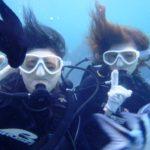 沖縄ダイビング☆ 11/11 13時~ 珊瑚体験ダイビング しおん