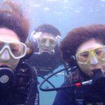沖縄ダイビング☆11/21 サンゴ礁体験ダイビング 10時半~ なすび