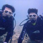 沖縄ダイビング☆ 11/24 サンゴ体験ダイビング 10時~ しおん