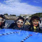 沖縄ダイビング☆ 11/24 サンゴ体験スノーケル 13時~ しおん