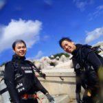 沖縄ダイビング☆12/9  サンゴ礁体験ダイビング  10:00~  なすび