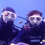 沖縄ダイビング☆ 12/28 珊瑚体験ダイビング 9時~ しおん