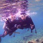 沖縄ダイビング☆1/14   サンゴ礁体験ダイビング   11:30~ しおん