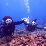 沖縄ダイビング☆1/22  青の洞窟体験ダイビング   8:00~ なすび