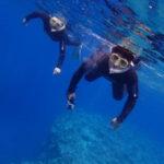 沖縄ダイビング☆4/29 FUN慶良間ボートダイビング&体験ダイビング なすび