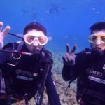 沖縄ダイビング☆ 4/3 青の洞窟体験ダイビング 8時~ なすび