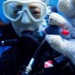 沖縄ダイビング☆4/14  青の洞窟体験ダイビング   12:30~  しおん
