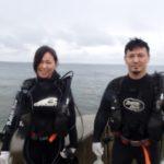沖縄ダイビング☆4/17 サンゴ礁体験ダイビング 10:30~ たく