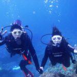 沖縄ダイビング☆4/22 10:00~ 青の洞窟体験ダイビング なすび