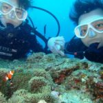 沖縄ダイビング☆4/27 サンゴ礁体験ダイビング 15:00~ たく