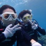 沖縄ダイビング☆5/3 サンゴ礁体験ダイビング 10:00~ たく