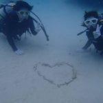 沖縄ダイビング☆5/3 サンゴ礁体験ダイビング 13:00~ たく