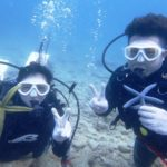 沖縄ダイビング☆5/5 サンゴ礁体験ダイビング 13:00~ しおん