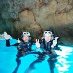 沖縄ダイビング☆5/6 サンゴ礁体験スノーケル 8:00~ しおん
