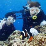 沖縄ダイビング☆5/8 青の洞窟体験ダイビング 10:30~ たく