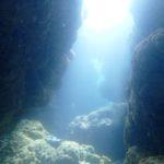 沖縄ダイビング☆ 5/19 砂辺ビーチFUN たく