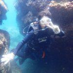沖縄ダイビング☆ 5/19 砂辺ビーチFUN+体験ダイビング とも