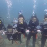 沖縄ダイビング☆5/20  13時~ 砂辺サンゴ礁体験ダイビング     なすび・たく