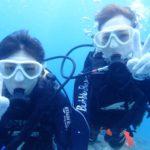 沖縄ダイビング☆5/23 サンゴ礁体験ダイビング 13:00~ しおん
