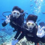沖縄ダイビング☆6/4 8時〜 青の洞窟体験ダイビング     たく