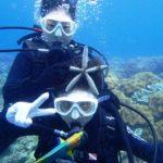 沖縄ダイビング☆6/9 FUNビーチダイビング&サンゴ礁体験ダイビング たく