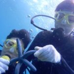 沖縄ダイビング☆ 6/30 サンゴ礁体験ダイビング 13時~