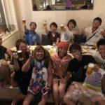 沖縄ダイビング☆7/16 FUNビーチダイビング 真栄田岬 とも