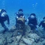沖縄ダイビング☆7/1 サンゴ礁体験ダイビング 10:30~ たく・しおん