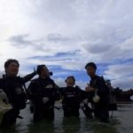 沖縄ダイビング☆ 7/4 珊瑚礁体験ダイビング 15時~ なすび・しおん