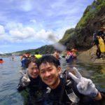 沖縄ダイビング☆7/7 10時半 青の洞窟体験ダイビング   担当えりな