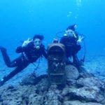 沖縄ダイビング☆7/10  サンゴ礁体験ダイビング  8時  とも