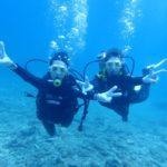 沖縄ダイビング☆ 7./18 珊瑚体験ダイビング 10時~ しおん