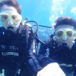 沖縄ダイビング☆7/19 サンゴ礁体験ダイビング 8:00~ しおん