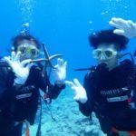 沖縄ダイビング☆7/19 サンゴ礁体験ダイビング 10:30~ たく