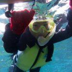 沖縄ダイビング☆ 7/20 珊瑚体験スノーケル 8時~ たく
