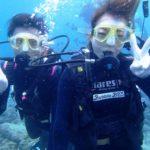 沖縄ダイビング☆7/27 サンゴ礁体験ダイビング 10:30~ たく