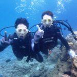 沖縄ダイビング☆7/28 サンゴ礁体験ダイビング 10:30~ なすび