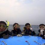 沖縄ダイビング☆7/28 サンゴ礁スノーケリング 8時~ なすび