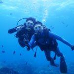 沖縄ダイビング☆ 8/15 珊瑚体験ダイビング 8時~ たく