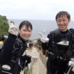 沖縄ダイビング☆ 8/15 珊瑚体験ダイビング 15時~ たく
