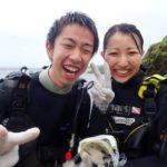 沖縄ダイビング☆ 8/15 珊瑚体験ダイビング 15時~ しおん