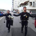 沖縄ダイビング☆8/20 13時 サンゴ礁体験ダイビング   たく