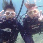 沖縄ダイビング☆8/23 サンゴ礁体験ダイビング 10:00~ たく