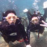 沖縄ダイビング☆8/23 サンゴ礁体験ダイビング 10:00~ なすび
