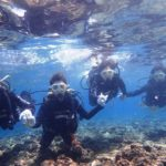 沖縄ダイビング☆8/29 青の洞窟体験ダイビング 10:30~ しおん・なすび