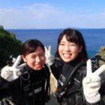 沖縄ダイビング☆9/5  青の洞窟体験ダイビング 15時~ たく