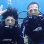 沖縄ダイビング☆9/20  青の洞窟体験ダイビング  10時半〜  なすび
